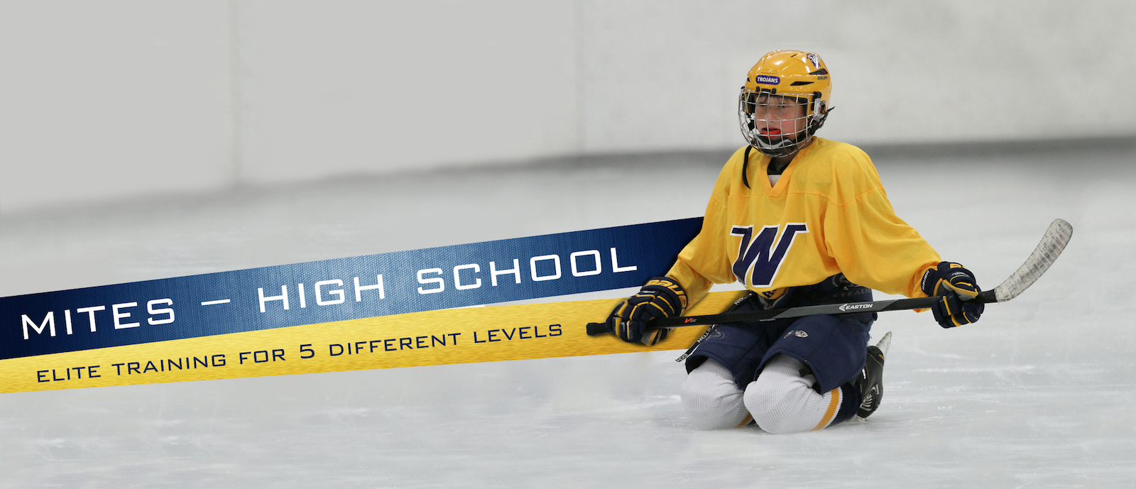 Wayzata Hockey Clinics for All Levels through High School
